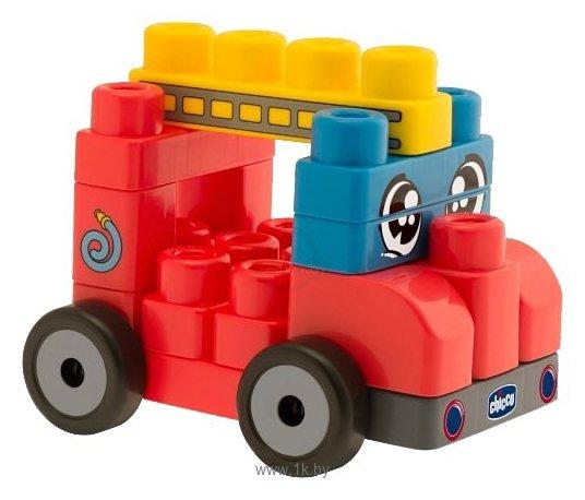 Фотографии Chicco App Toys 02307 Машины