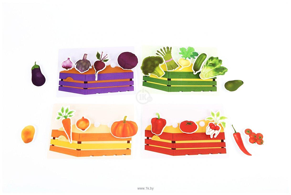 Фотографии Pic'n'mix Овощная корзинка