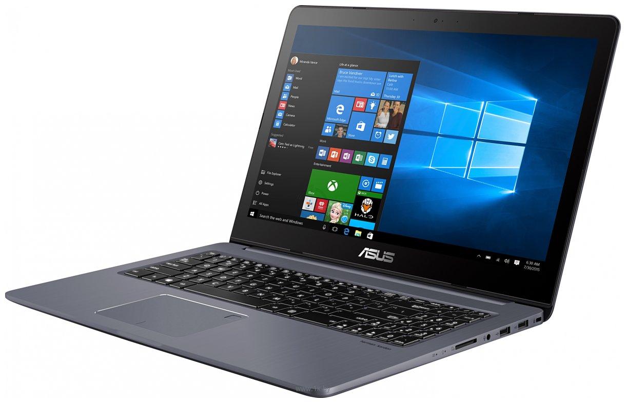 Фотографии ASUS VivoBook Pro 15 N580GD-E4090