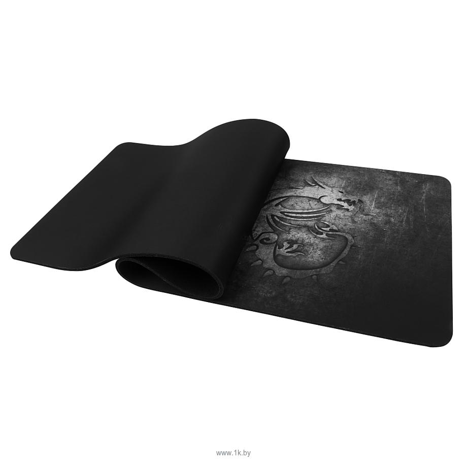 Фотографии MSI Gaming Mousepad XL