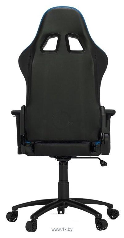 Фотографии HHGears XL-500 (черный/синий)