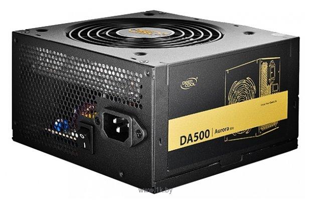 Фотографии Deepcool DA500 500W