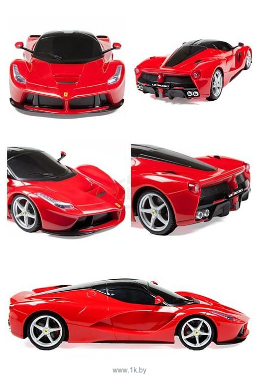Фотографии Maisto 81242 Ferrari