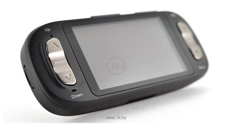 Фотографии AdvoCam FD8 Profi-GPS Red