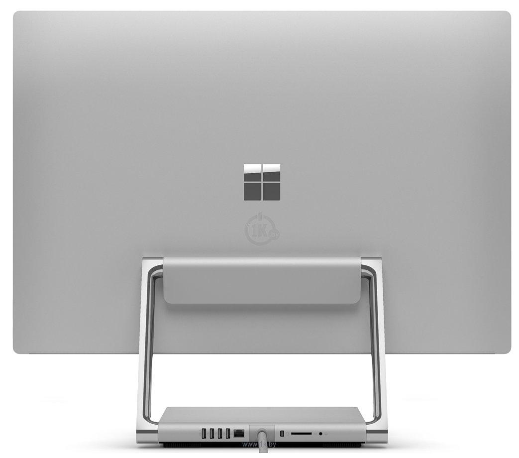 Фотографии Microsoft Surface Studio (42L-00001)