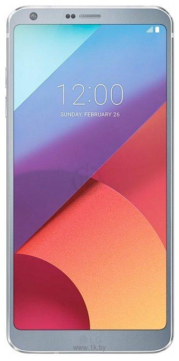 Фотографии LG G6 H870DS 64Gb