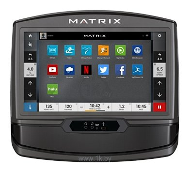 Фотографии Matrix TF50XIR