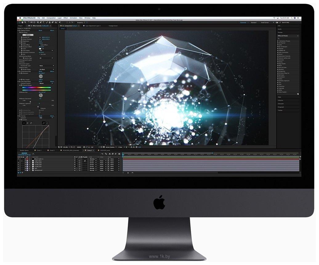 Фотографии Apple iMac Pro MQ2Y2