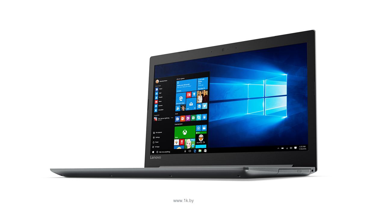 Фотографии Lenovo IdeaPad 320-15AST (80XV00YURU)