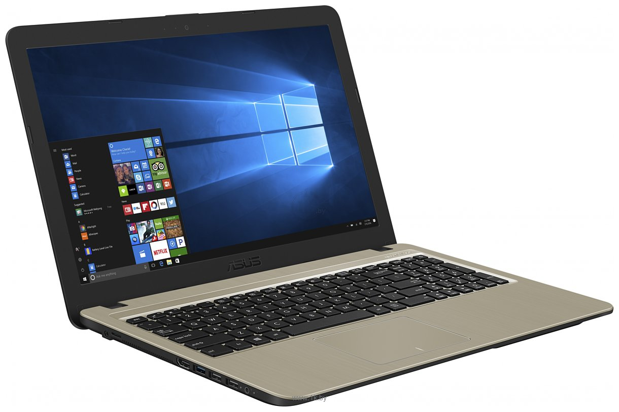 Фотографии ASUS VivoBook 15 X540UB-GQ013