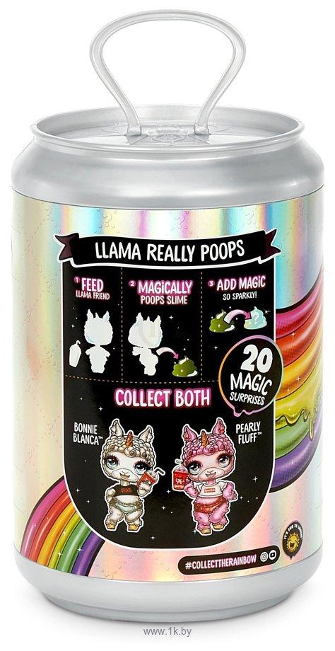 Фотографии Poopsie Slime Surprise Unicorn Lama 562641