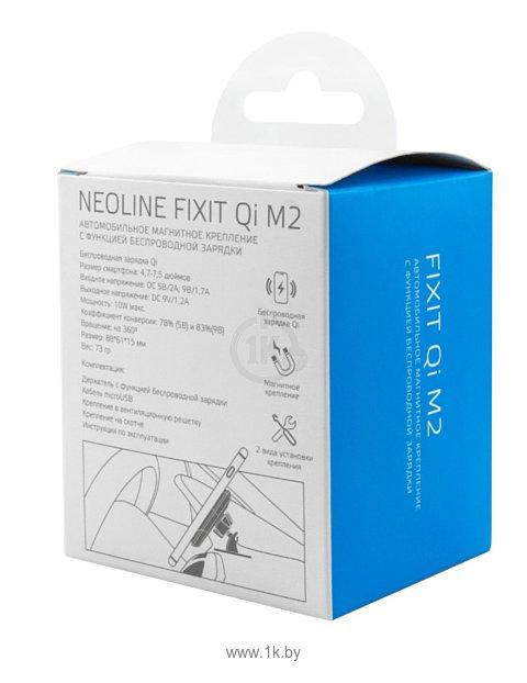 Фотографии Neoline Fixit Qi M2