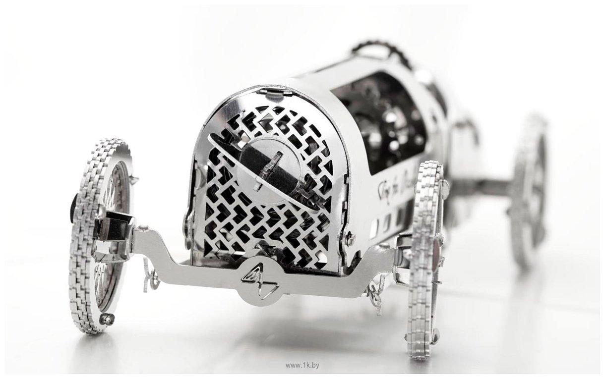 Фотографии Time for Machine Серебряная пуля