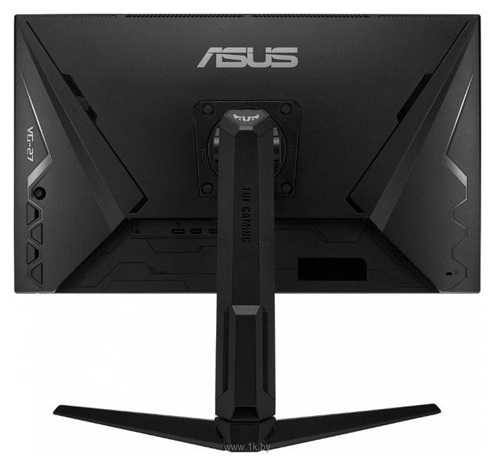 Фотографии ASUS TUF Gaming VG279QL1A