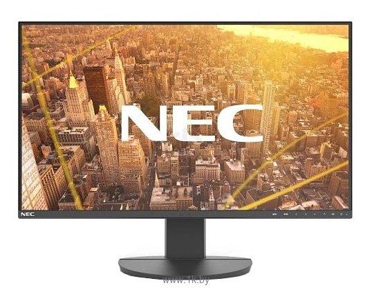 Фотографии NEC MultiSync EA272F