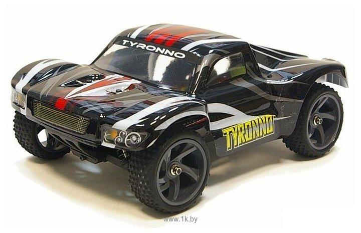 Фотографии Iron Track Tyronno 4WD RTR