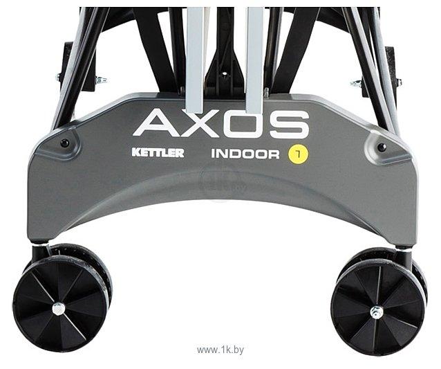 Фотографии KETTLER Axos Indoor 1 (7046-900)