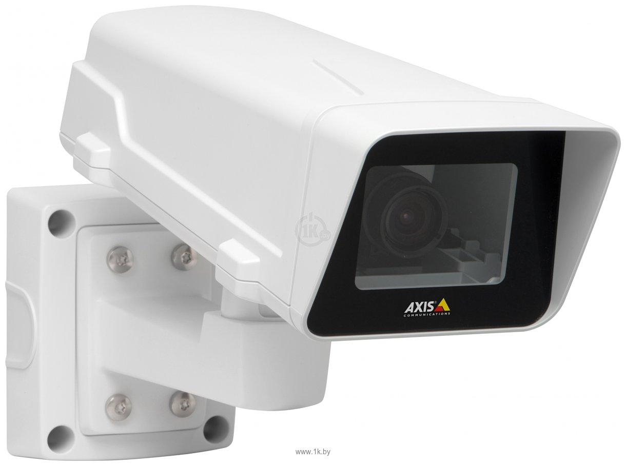 Фотографии Axis P1365–E