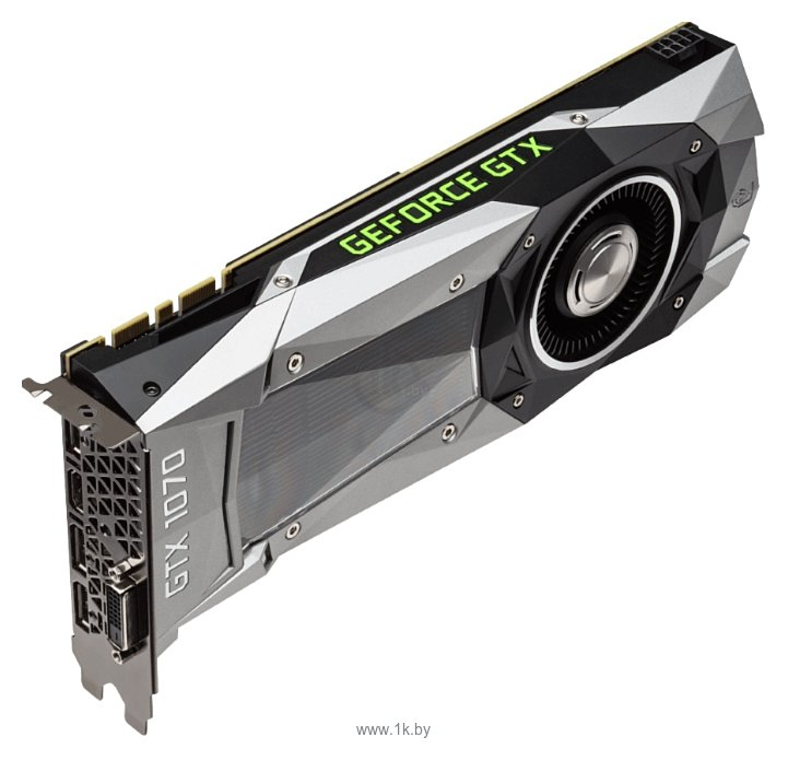 Фотографии GIGABYTE GeForce GTX 1070 1506Mhz PCI-E 3.0 8192Mb 8000Mhz 256 bit DVI HDMI HDCP