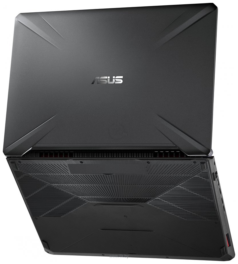 Фотографии ASUS TUF Gaming FX705GM-EV020