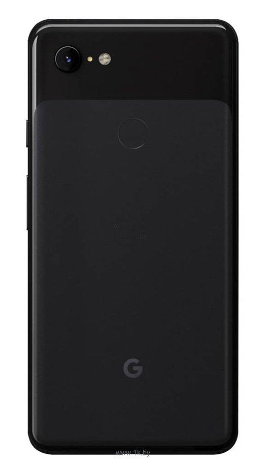 Фотографии Google Pixel 3 XL 128Gb