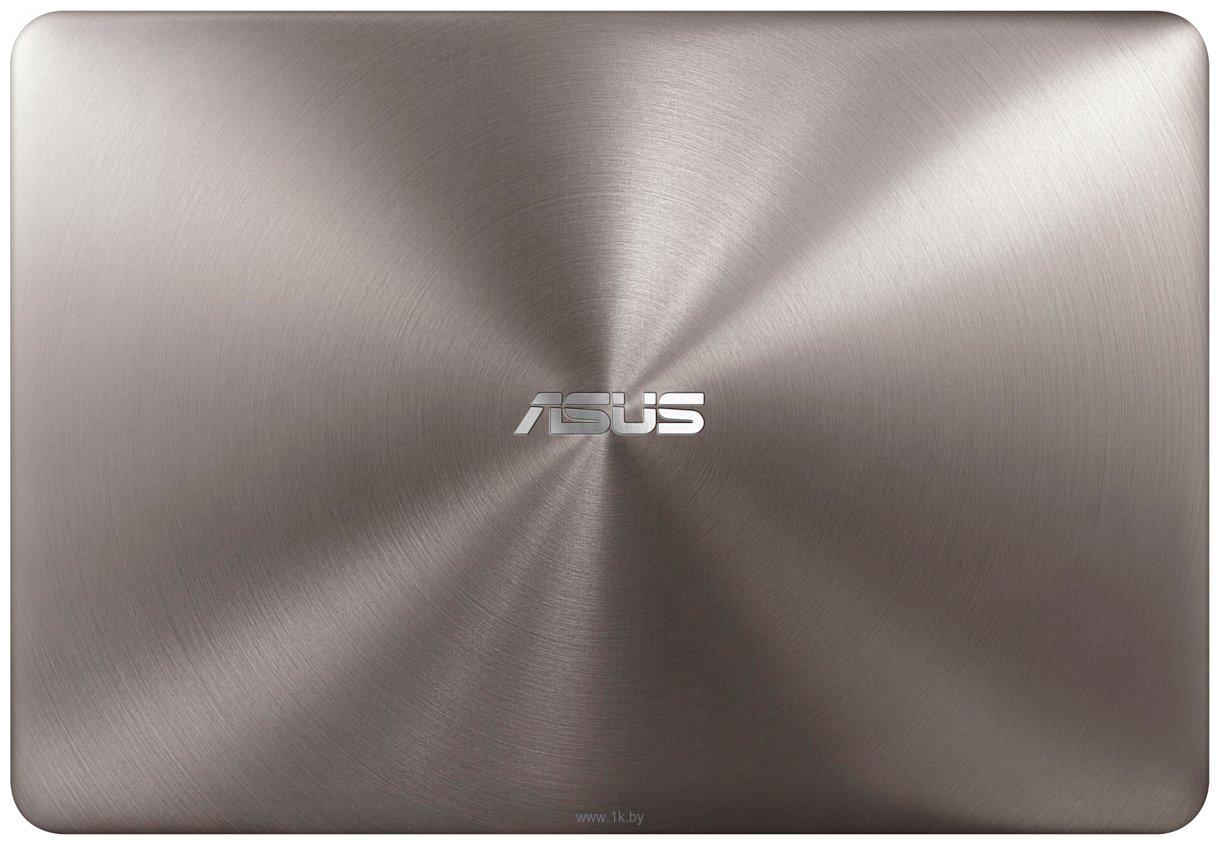 Фотографии ASUS VivoBook Pro N552VX-FY033T