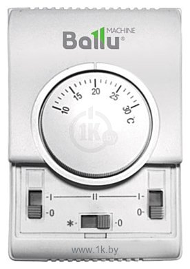 Фотографии Ballu BHC-H10-W18