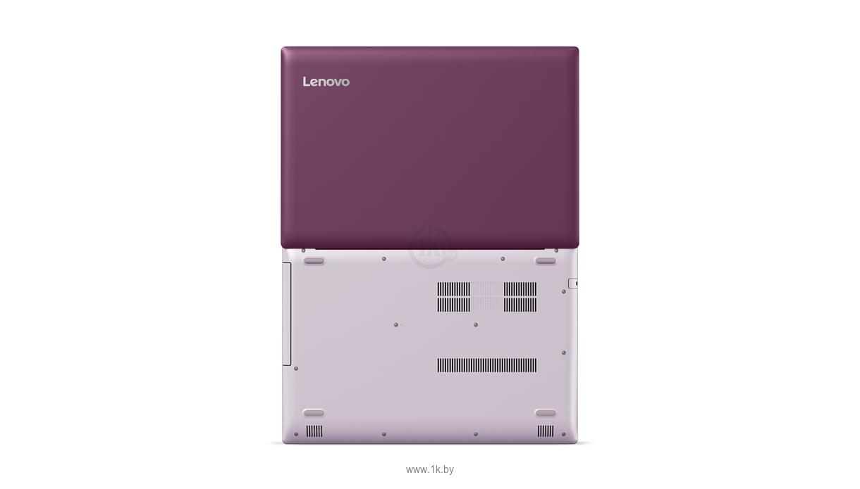 Фотографии Lenovo IdeaPad 320-15IAP (80XR00FKRU)