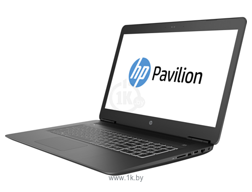 Фотографии HP Pavilion 17-ab401ur (4GW31EA)