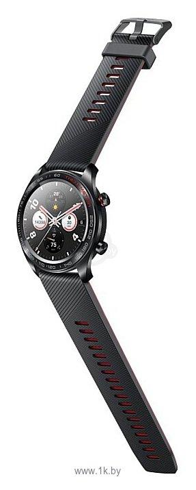 Фотографии Honor Watch Magic (silicone strap)