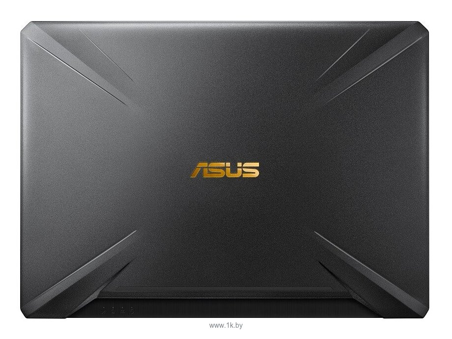 Фотографии ASUS TUF Gaming FX505GD-BQ303