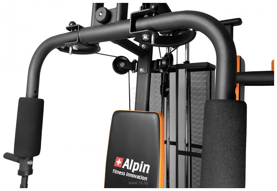 Фотографии Alpin Multi Gym GX-400