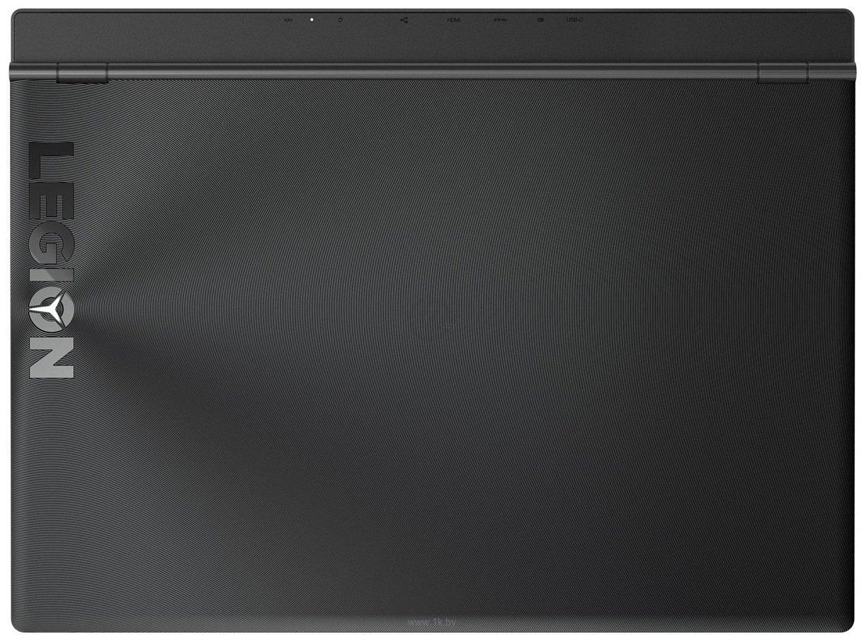 Фотографии Lenovo Legion Y540-15IRH (81SX012ERE)