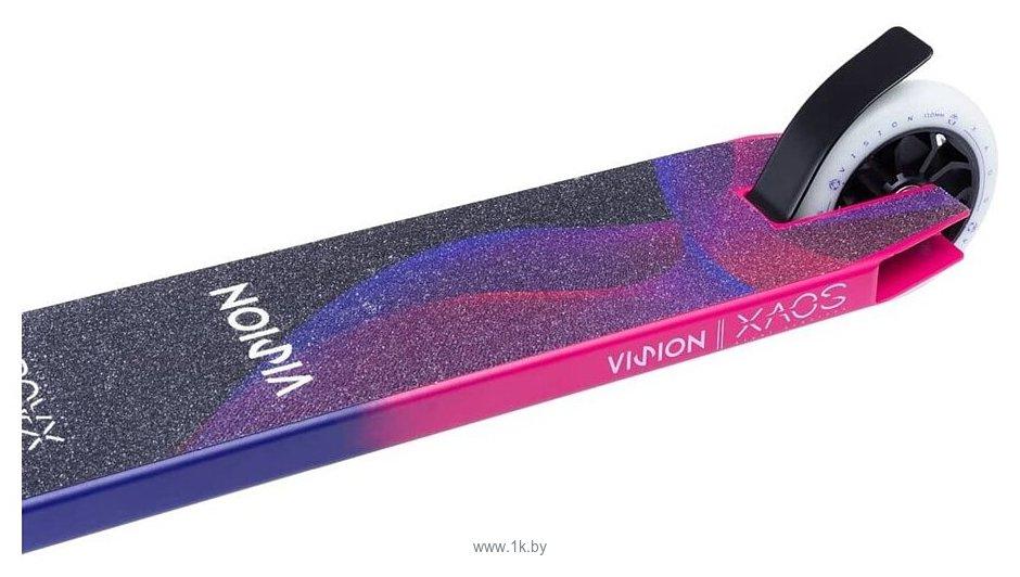 Фотографии Xaos Vision