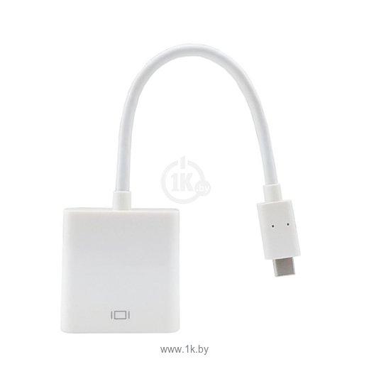 Фотографии USB 3.1 тип C - DVI