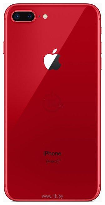 Фотографии Apple iPhone 8 Plus 64Gb