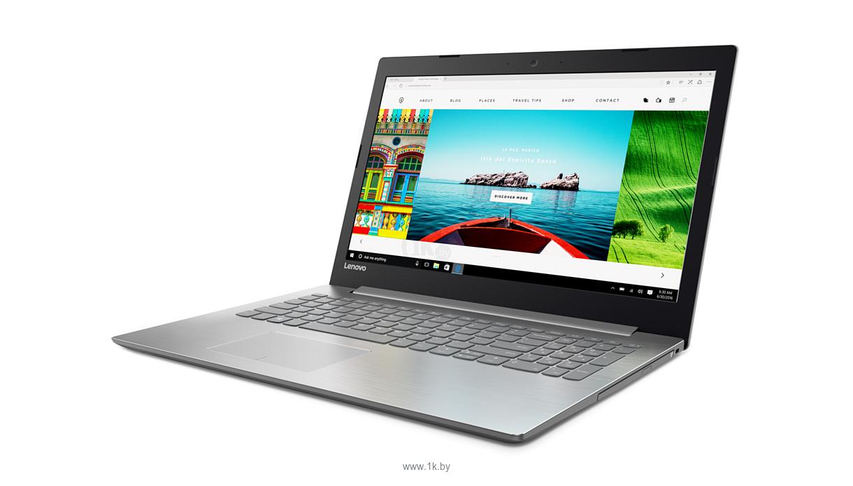 Фотографии Lenovo IdeaPad 320-15IAP (80XR015QRK)