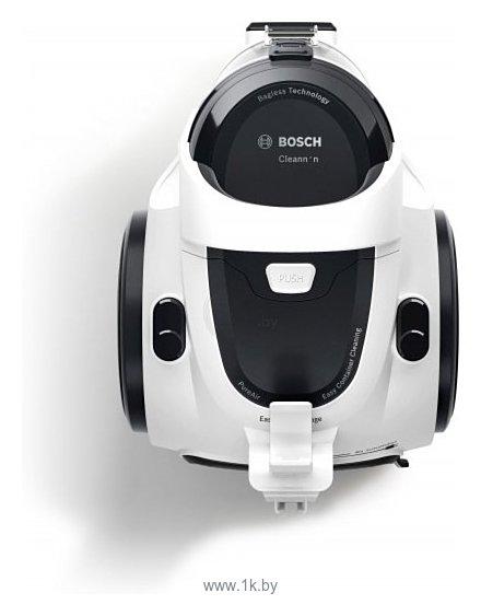 Фотографии Bosch BGS 05A225