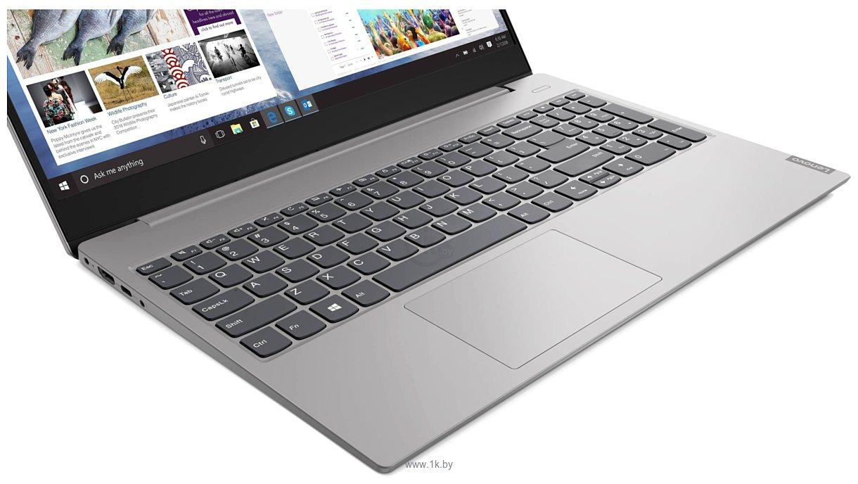 Фотографии Lenovo IdeaPad S340-15IWL (81N800JDRU)