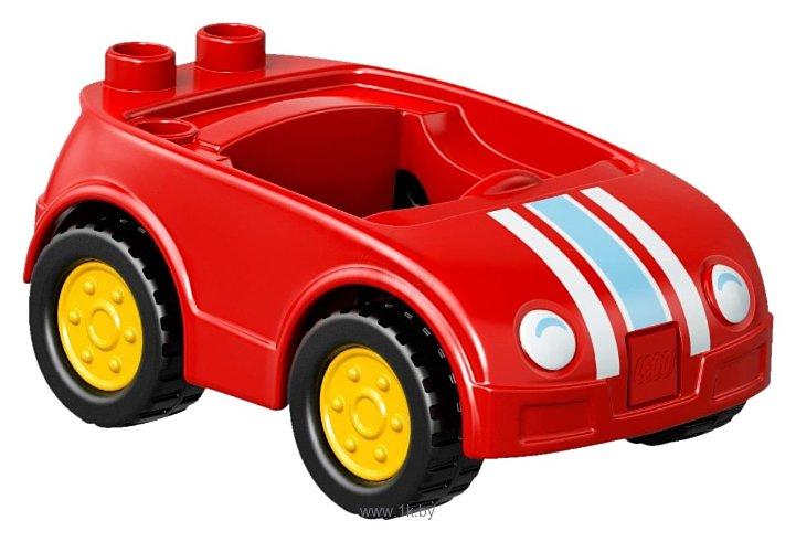 Фотографии LEGO Duplo 10835 Семейный дом