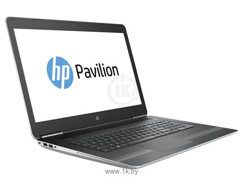 Фотографии HP Pavilion 17-ab213ur (1NB64EA)