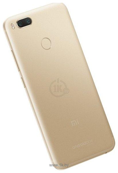 Фотографии Xiaomi Mi A1 64Gb