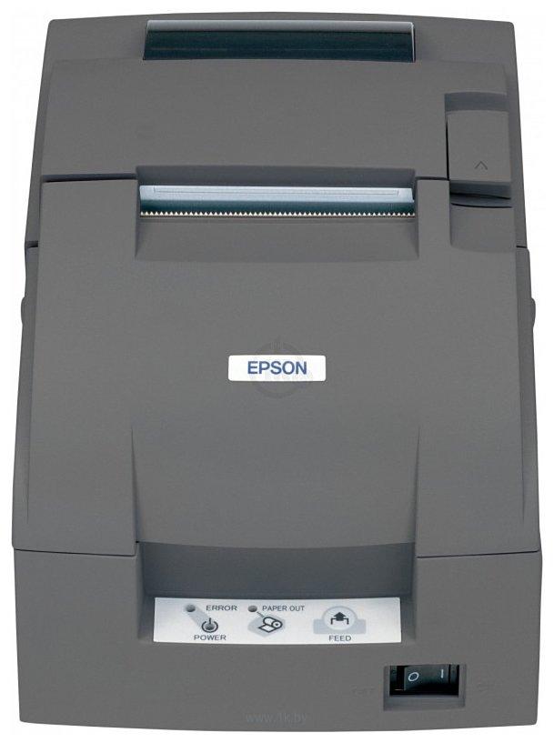 Фотографии Epson TM-U220B