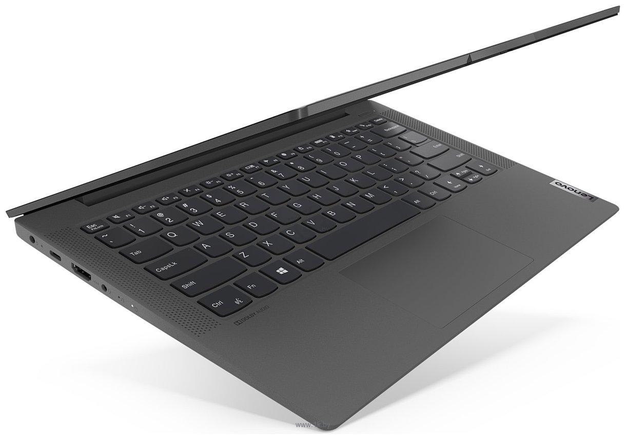 Фотографии Lenovo IdeaPad 5 14ALC05 (82LM00A4RU)