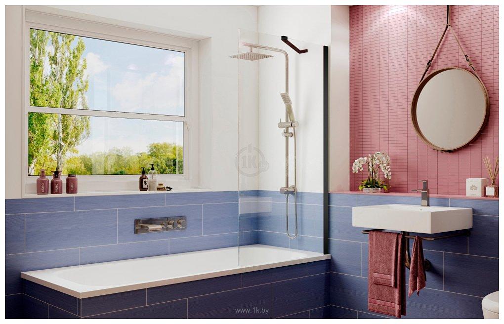 Фотографии Ambassador Bath Screens 16041206 70