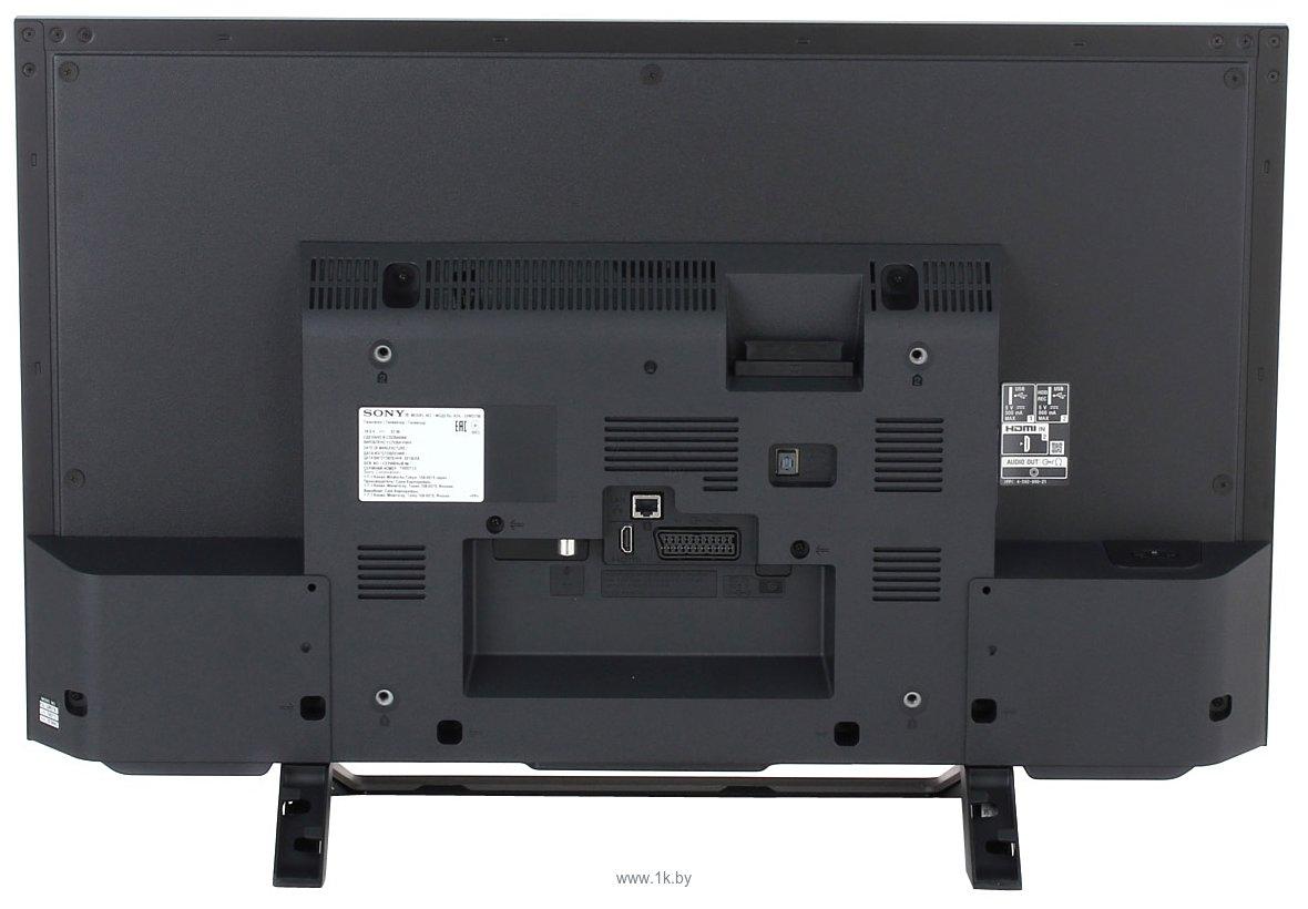 Фотографии Sony KDL-32WD756