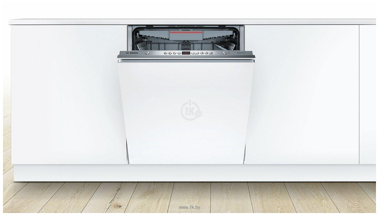 Фотографии Bosch SMV 44KX00 R