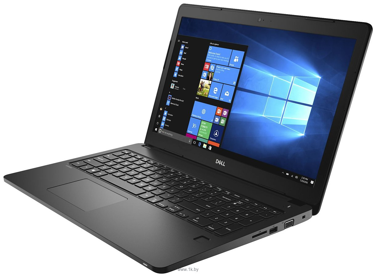 Фотографии Dell Latitude 3580 (3580-7680)