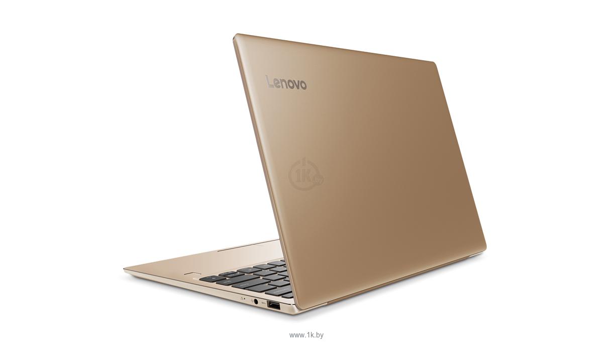 Фотографии Lenovo IdeaPad 720S-13IKB (81A8000YRK)
