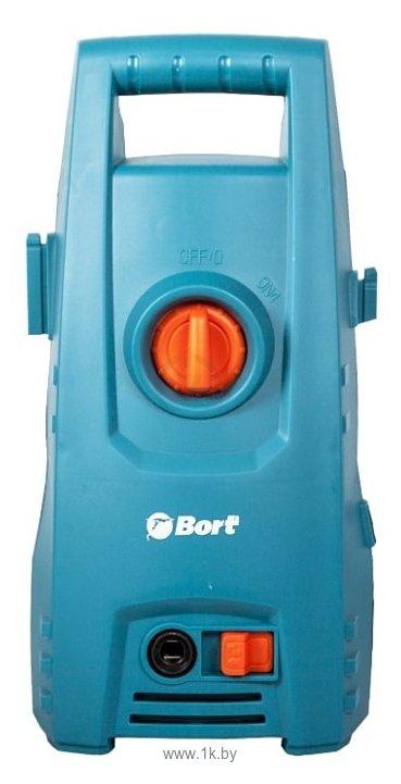 Фотографии Bort BHR-1600